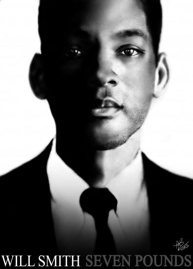 Will Smith por apz